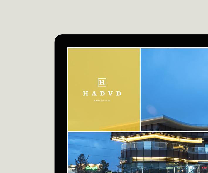 HADVD Arquitectos - Duplicate