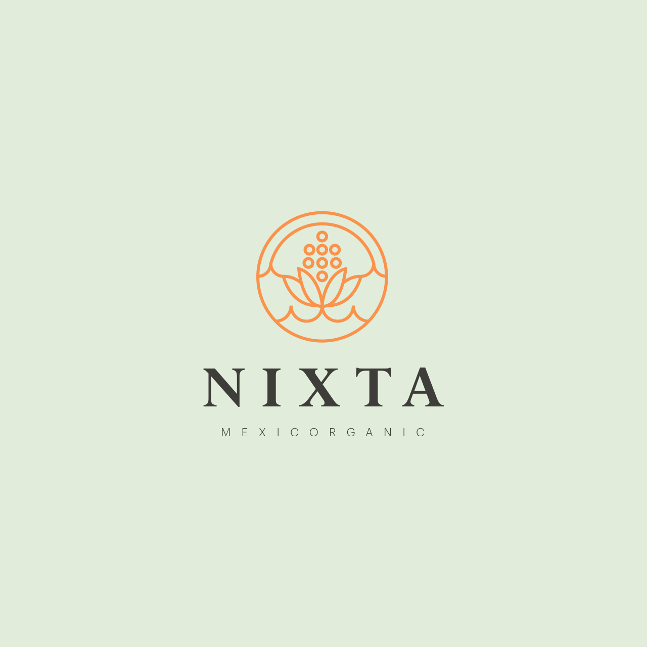 Nixta Mexicorganic